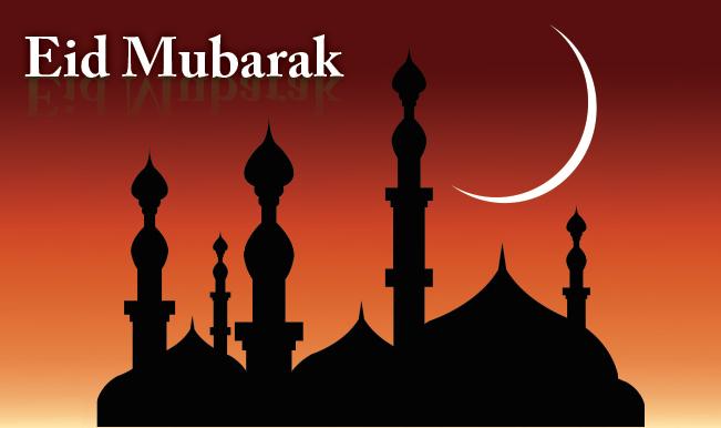 Eid ul Fitr Prayer Arrangements