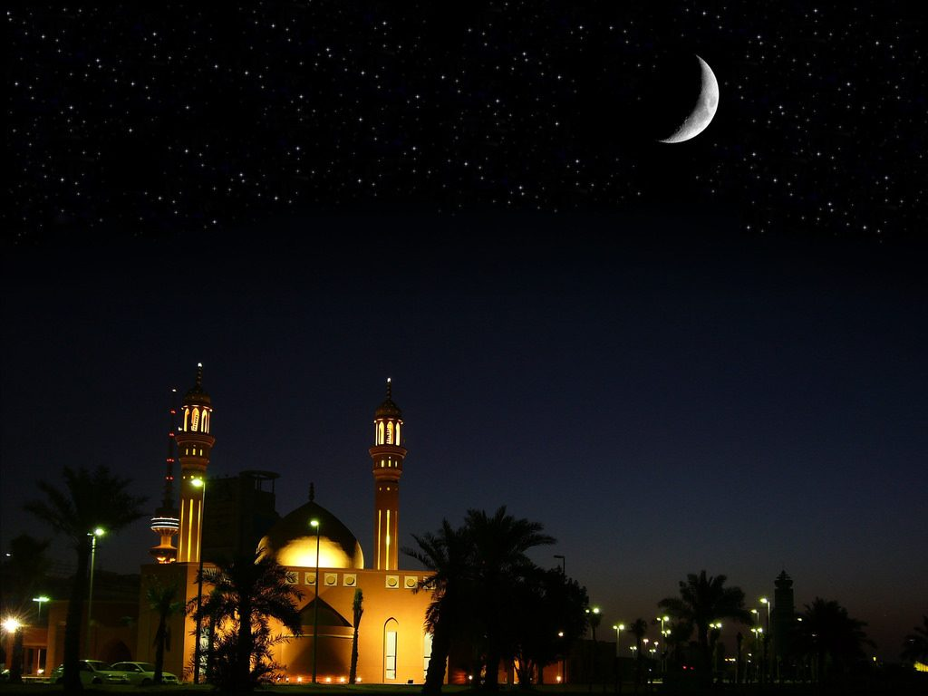 Eid ul Fitr will be on Sunday, June 25th, 9am Prayer @ UMass Campus